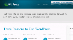 Wisconsin WordPress (R) Sites