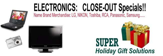electronics-closeout-sale