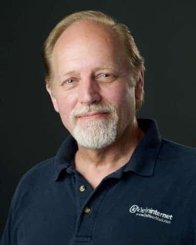 Keith Klein