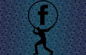 Facebook privacy image by Pete Linforth